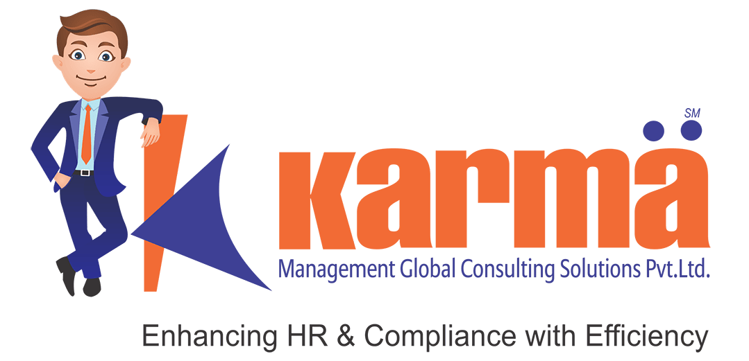 Karma Management Logo