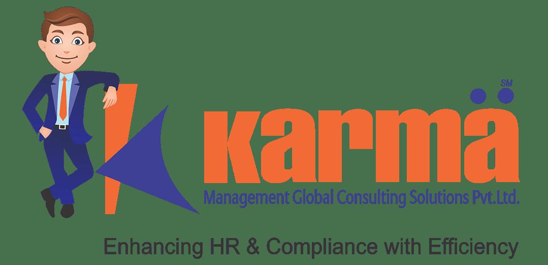 Karma Management Logo